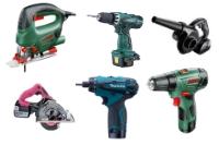 工具 電動工具