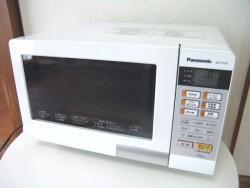 Panasonic オーブン レンジ NE-TY156 14年製