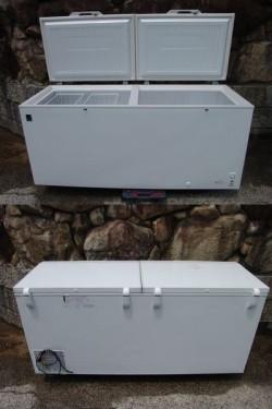 レマコム  冷凍ストッカー RRS-525