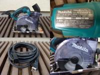 マキタ KS5000FX 125mm 防じんマルノコ 2