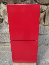 ユーイング 2ドア冷蔵庫  MR-P1100-R