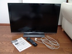 Panasonic 液晶テレビ TH-L32X3