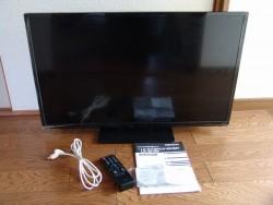 ORION  液晶テレビ LK-321BP