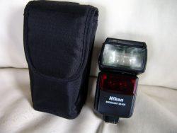 SPEED LIGHT SB-600
