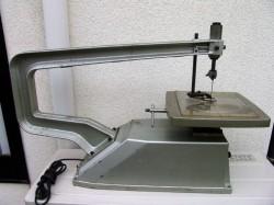リョービ 糸ノコ盤 TFE-550