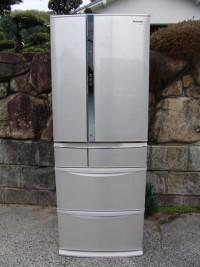 501L パナソニックトップユニット冷蔵庫 NR-F506T