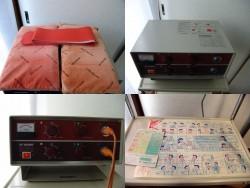 磁気加振式温熱治療器 ホットマグナー HM-2SC-A