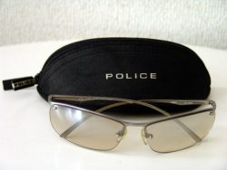 POLICE サングラス S2933