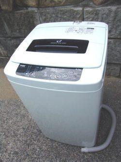 Haier 洗濯機  JW-K42H 2014年