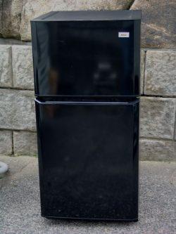 Haier 106L 冷蔵庫 JR-N106H 2014年