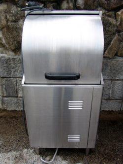 ホシザキ JW-450RUF3-L 業務用食器洗浄機