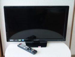 14年製 DX BROADTEC 24型 液晶テレビ LVW24EU3