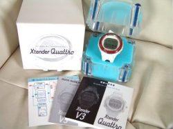 スキューバプロ Xtender Quattro