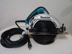 マキタ 165mm マルノコ 5734S