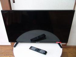 Hisense 32型 液晶テレビ HS32K220 2014年製