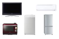 家電 電化製品のイメージ