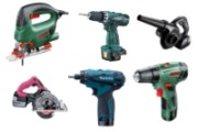 工具 電動工具のイメージ