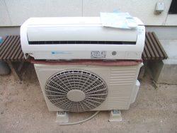 日立 エアコン RAS-R28A 白くまくん