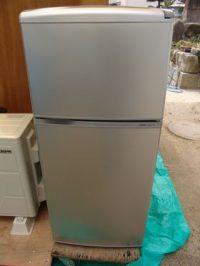 2015年製 2ドア冷蔵庫