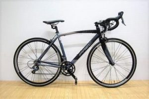 ロードバイク PREC OVATION L500