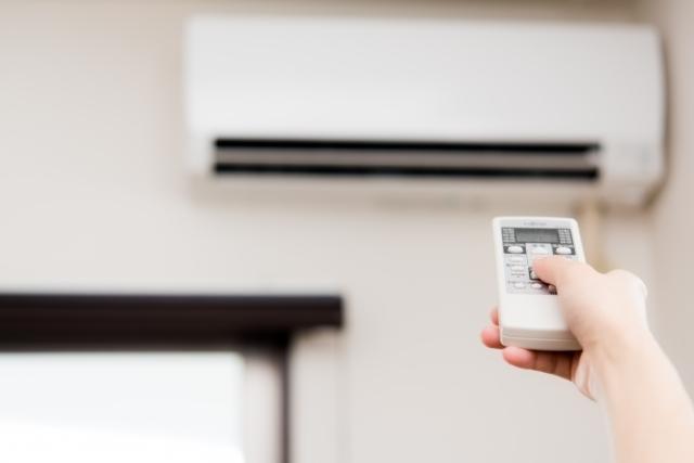 不要なエアコンは出張買取がおすすめ!買取依頼をする際のポイント