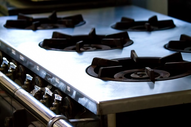 厨房機器を買取りに出すメリット
