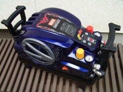 MAX 高圧エアコンプレッサー AK-HL1250E2 出張買取 広島